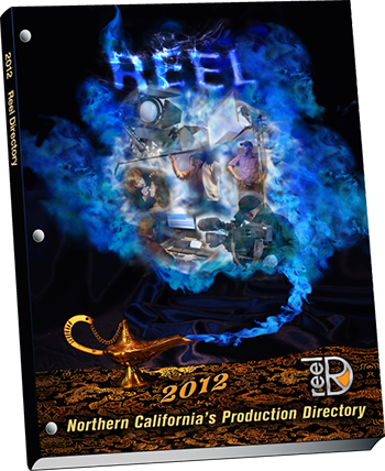 Reel Cover 12